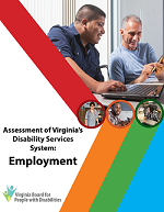 Employment Assessment cover art