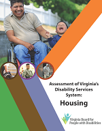 Housing Assessment cover art
