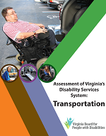 Transportation Assessment cover art